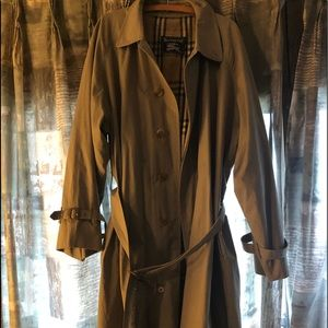 Burberry Trench XL Unisex
